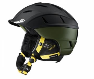 Slidinėjimo šalmas Symbios Pilka/Žalia, 58/60 Ski helmets