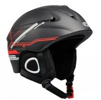 Slidinėjimo šalmas WORKER Crow Ski helmets