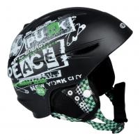 Slidinėjimo šalmas WORKER FLIPS, Dydis S (52-55) Ski helmets