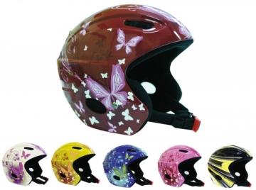 Slidinėjimo šalmas WORKER MERIBEL Ski helmets