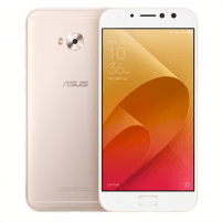 "Mobilais telefons Asus ZenFone 4 Selfie Pro ZD552KL Gold, 5.5 "", FHD AMOLED display, 1920 x 1080 pixels, Qualcomm, Snapdragon625 MSM8953, Internal RAM 4 GB, 64 GB, support MicroSD, up to 128G additional storage, Dual SIM, Nano SIM, 3G, 4G, Main ca Mobilie tālruņi"