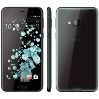 "Mobilais telefons HTC U Play melns, 5.2 "", Super LCD, 1080x1920 pixels, Mediatek Helio P10, MT6755, Internal RAM 32 GB, 3 GB, microSD, Dual SIM, Nano-SIM, 3G, 4G, Main camera 16 MP, Second camera 16 MP, Android, 6.0, 2500 mAh, Warranty 24 month(s)"