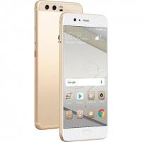 "Smart phone Huawei P10 Gold, 5.1 "", IPS-NEO LCD, 1080 x 1920 pixels, HiSilicon Kirin, 960, Internal RAM 4 GB, 64 GB, microSD, Dual SIM, Nano-SIM, 3G, 4G, Main camera Dual 20+12 MP, Second camera 8 MP, Android, 7.0, 3200 mAh, Warranty 24 mont"