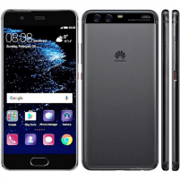 "Mobilais telefons Huawei P10 Graphite melns, 5.1 "", IPS-NEO LCD, 1080 x 1920 pixels, HiSilicon Kirin, 960, Internal RAM 4 GB, 64 GB, microSD, Dual SIM, Nano-SIM, 3G, 4G, Main camera Dual 20+12 MP, Second camera 8 MP, Android, 7.0, 3200 mAh, Warran Mobilie tālruņi"