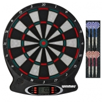 Smiginis Ton Machine Soft Tip Dartboard Sports and games