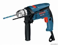BOSCH GSB 13 RE smūginis gręžtuvas Electric drills screwdrivers