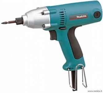 MAKITA 6952 smūginis suktuvas Electric drills screwdrivers