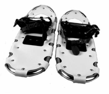 Sniego batai Rockets Kariškos avalynės aksesuarai