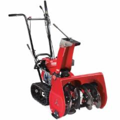 Snow Plow gasoline, self-propelled Honda HSS 655 EW
