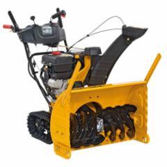 Snow Plow petrol Cub Cadet 730 TDE