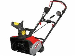 electric snow thrower Grizzly ESF 2046 L Snow ploughs