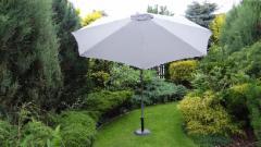 Garden umbrella AC002
