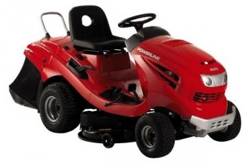 Sodo Traktorius AL-KO Powerline T 18 - 102 HD su žolės surinkimu (102 cm; 17.5 AG) Mini tractors