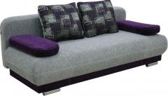 Sofa lova BF Carlo II (Audinys: IV grupė) Sofos, sofos-lovos