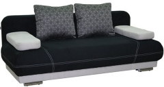 Sofa lova BF Carlo III (Audinys: IV grupė) Sofos, sofos-lovos