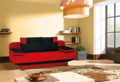 Sofa lova BF Dino (Audinys: IV grupė) Sofos, sofos-lovos