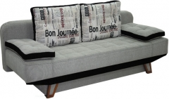Sofa lova BF Dino I (Audinys: I grupė) Sofos, sofos-lovos