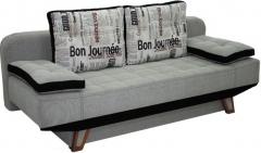 Sofa lova BF Dino I (Audinys: IV grupė) Sofos, sofos-lovos