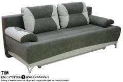 Sofa lova BF Tim (Audinys: IV grupė) Sofos, sofos-lovos