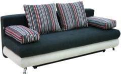 Sofa lova BF Vanessa IV (Audinys: IV grupė) Sofos, sofos-lovos