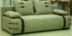 Sofa lova BF Vector A Sofos, sofos-lovos
