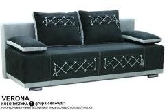 Sofa lova BF Verona (Audinys: IV grupė) Sofos, sofos-lovos