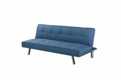 Sofa-lova CARLO mėlyna