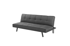 Sofa-lova CARLO pilka