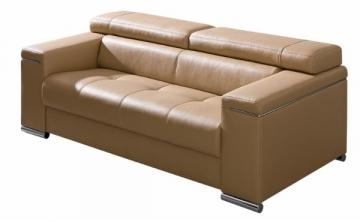 Sofa Silver 3/2B
