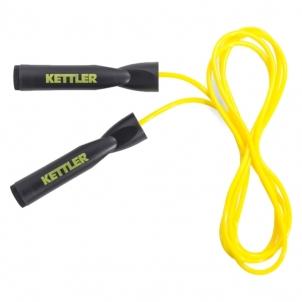 Šokdynė Jump Rope Basic Yellow Šokdynės