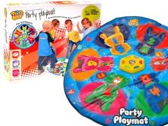 Šokių kilimėlis - žaidimas