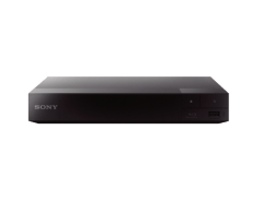 SONY BDP-S3700B Blu-Ray grotuvas