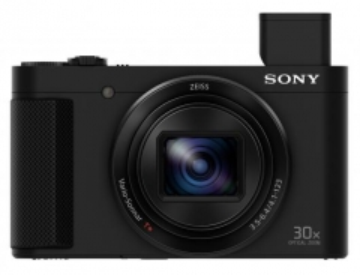 SONY DSC-HX90VB Skaitmeninis fotoaparatas Kompaktiniai sisteminiai aparatai