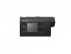 SONY HDR-AS50B Video camera The video camera