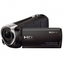 SONY HDR-CX240EB Vaizdo kamera Video kamera