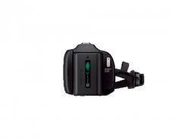 SONY HDR-CX450B Video camera The video camera