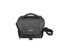 SONY LCS-U11B Videokrepšys Video camera accessories