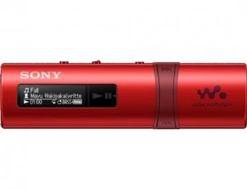SONY NWZ-B183FR Skaitmeninis ausinukas MP3 grotuvai, ausinukai