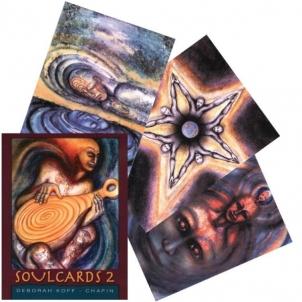 Soul Cards 2 kortos