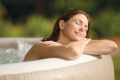 SPA baseinas apvalus Intex PureSpa Bubble Therapy 6 žmonėms NAUJIENA! AKCIJA!