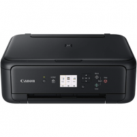 Spaudintuvas Canon Multifunctional printer PIXMA TS5150 Colour, Inkjet, All-in-One, A4, Wi-Fi, Black Multifunction printers