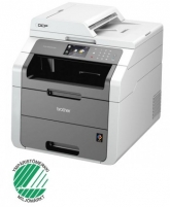 Spausdintuvas BROTHER 18PPM 2400X600 192MB 250 DUPL Laser printers