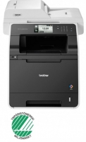 Spausdintuvas BROTHER DCP-L8450CDW 30PPM 256MB WIFI Laser printers