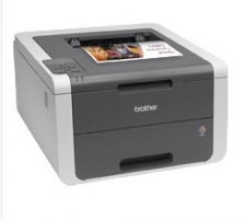 Spausdintuvas Brother HL-3140CW color laser printer with WiFi Laser printers