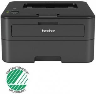 Spausdintuvas BROTHER HL-L2365DW 30PPM 32MB 250 WIFI Laser printers