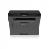 Spausdintuvas Brother Printer DCP-L2530D Mono, Laser, Multifunctional, A4, Wi-Fi, Black Daugiafunkciniai spausdintuvai