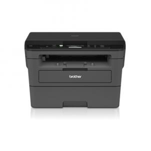 Printer Brother Printer DCP-L2530D Mono, Laser, Multifunctional, A4, Wi-Fi, Black Multifunction printers