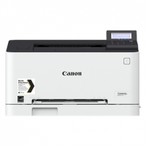 Spausdintuvas Canon i-SENSYS LBP-611Cn Colour, Laser, Printer, A4, White/ black Laser printers