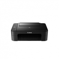 Spausdintuvas Canon Multifunctional printer PIXMA IJ MFP TS3150 Colour, Inkjet, All-in-One, A4, Wi-Fi, Black