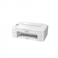 Spausdintuvas Canon Multifunctional printer PIXMA IJ MFP TS3151 Colour, Inkjet, All-in-One, A4, Wi-Fi, White
